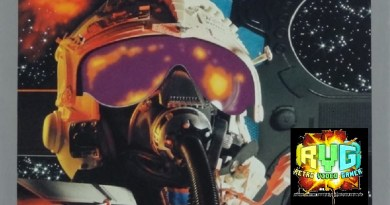 Solar Storm – 2600 review