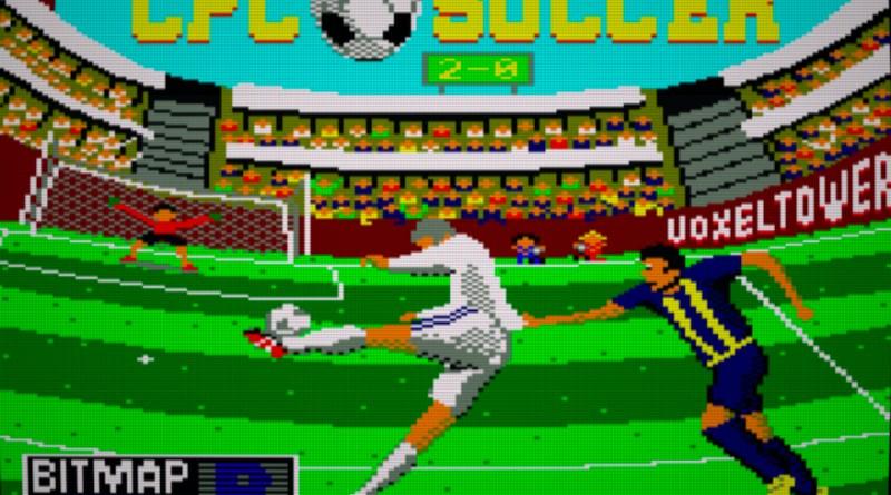 CPC Soccer