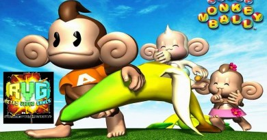 My Perfect videogames #4 of 4 – Super Monkey Ball (Gamecube) + Summary