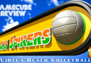Beach Spikers – Gamecube Review