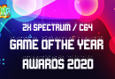 RVG's Game of the Year 2020 – C64 & ZX Spectrum
