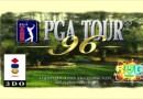 PGA Tour 96 – 3DO Review