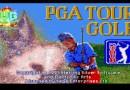 PGA Tour Golf – Sega Mega Drive Review