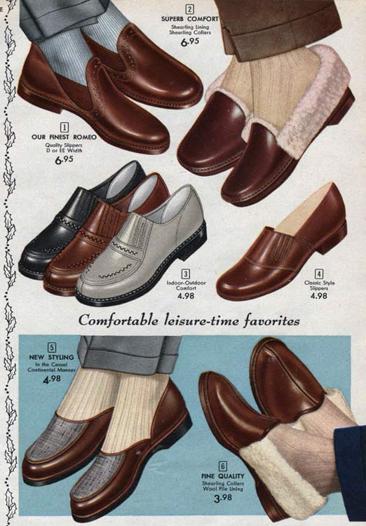 1950 Fashion S Styles