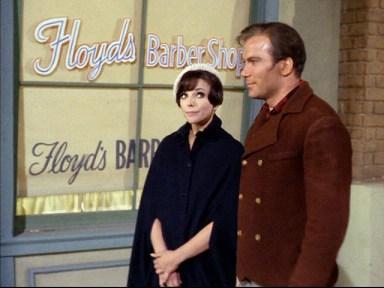 Star Trek at Floyds