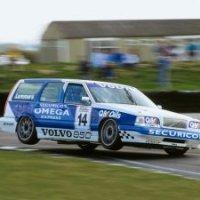Zamyslenie: Volvo 850 budúca klasika?