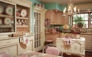 20 Elementos imprescindibles para crear la cocina retro perfecta
