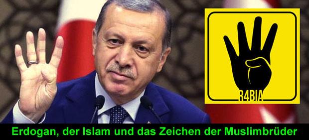 Bildergebnis für muslimbrüder deutschland