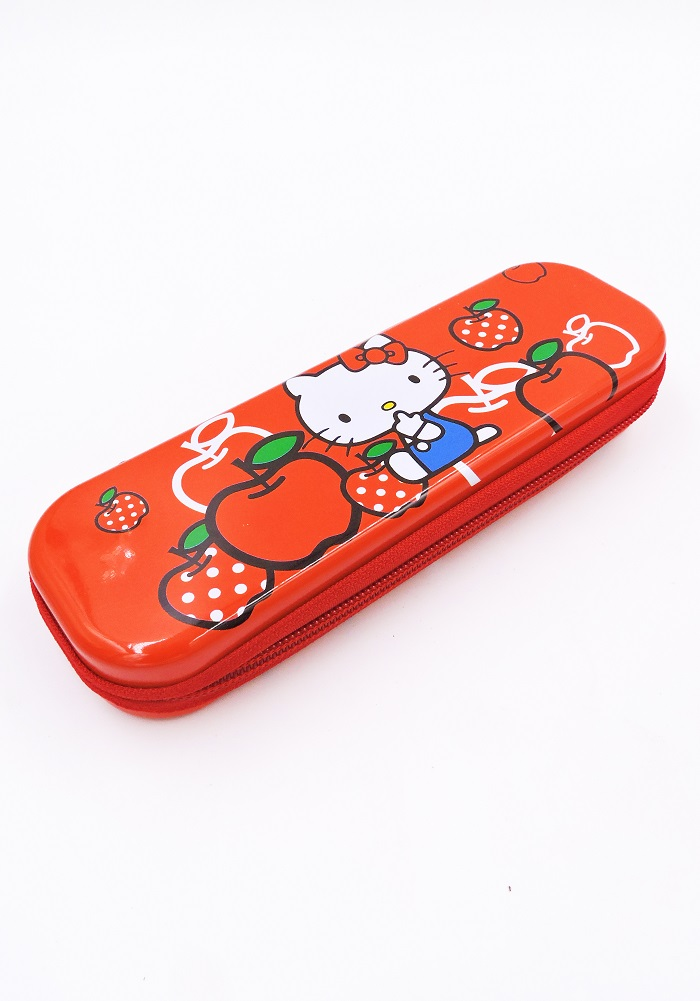 kitty theme return gifts for kids pencil box