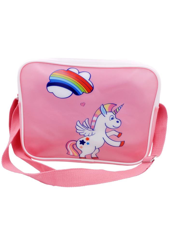 flying unicorn designer bags for kids