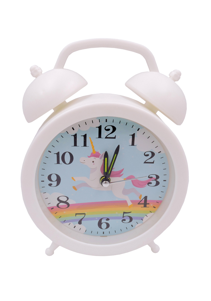 unicorn alarm clock for kids room birthday return gifts