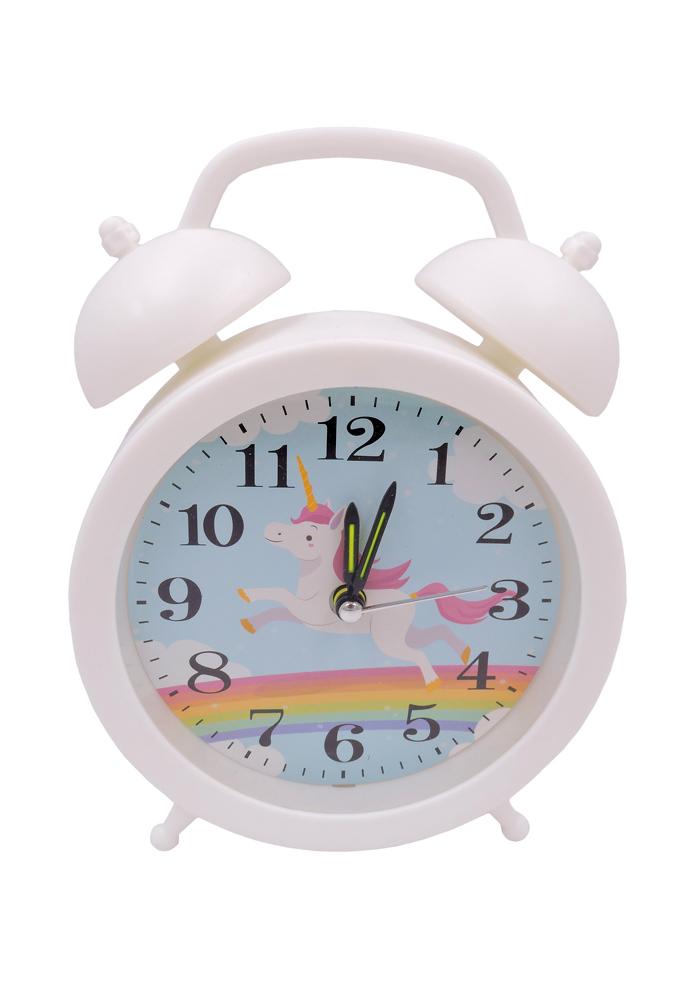 unicorn alarm clock for kids room birthday return gifts