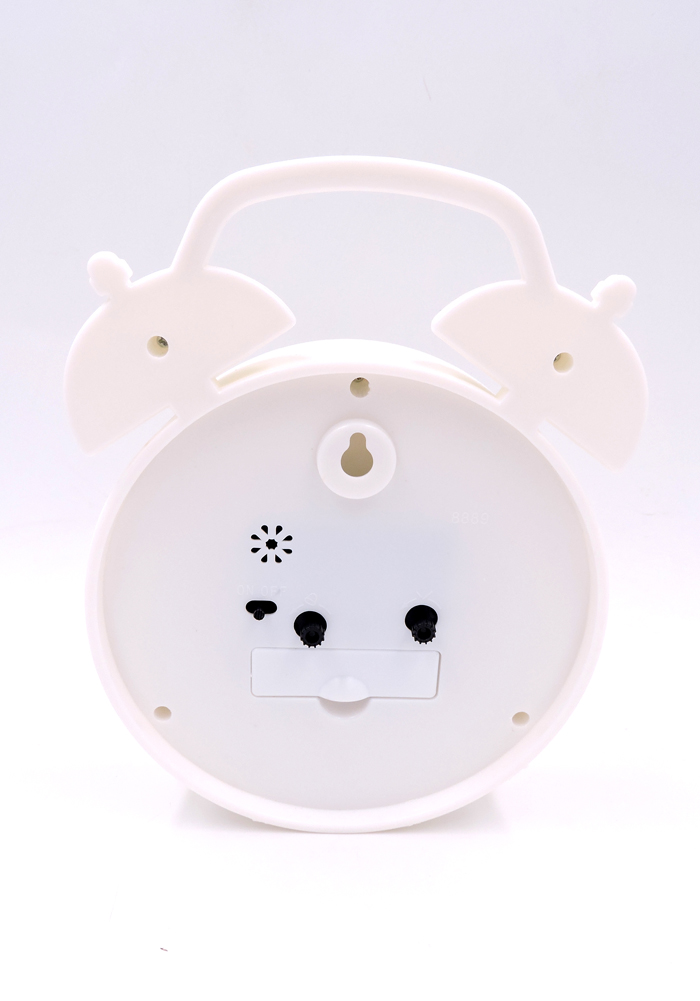 unicorn theme alarm clock for kids room birthday return gifts