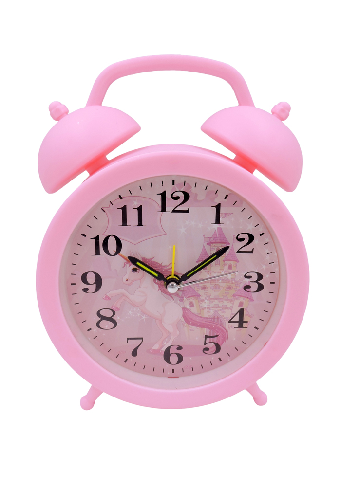 unicorn theme kids alarm clock online india cheap price