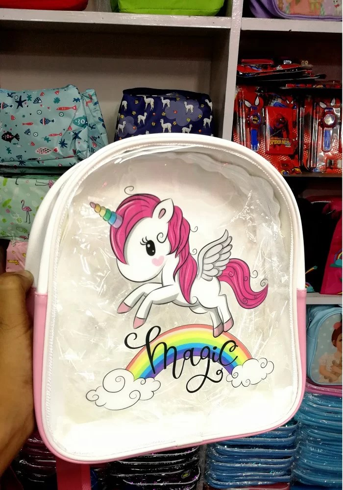 unicorn theme return gift bags for kids at wholesale price