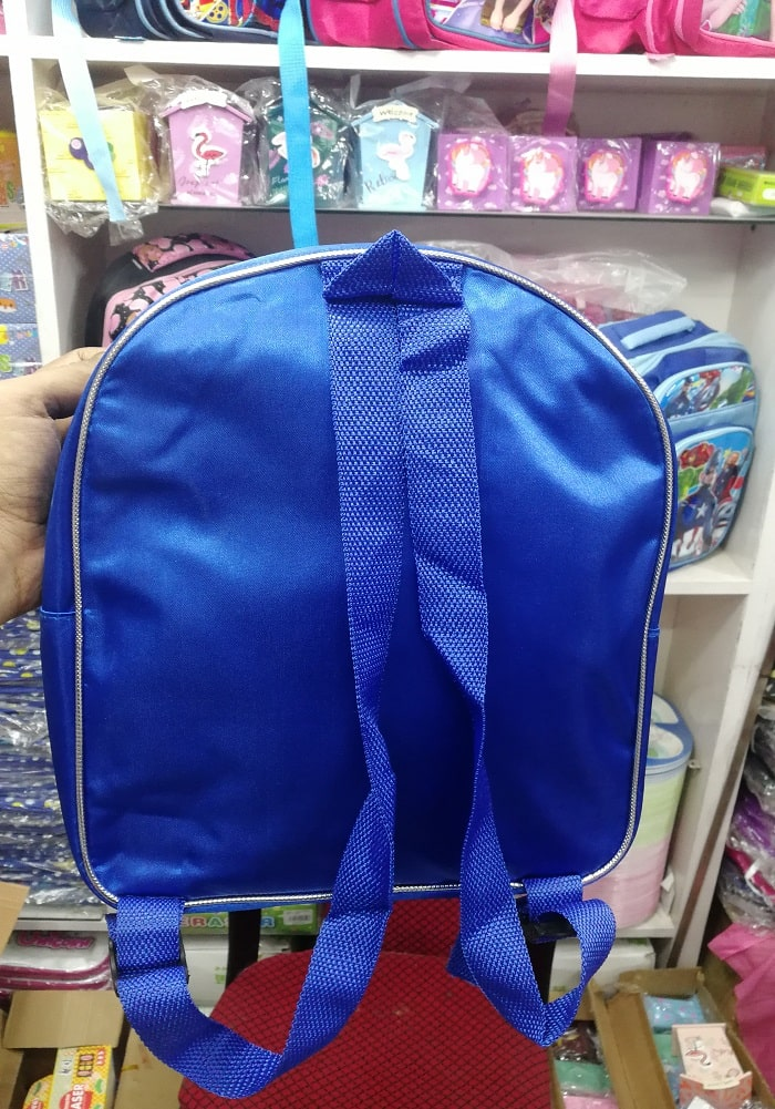 backside of the school backpack india shop