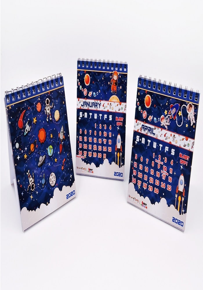 Space theme ideas for Birthday Return gifts for kids--
