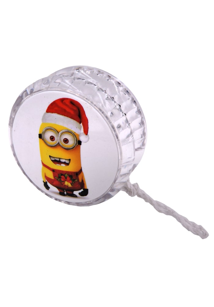 minion theme yo yo for return gifts