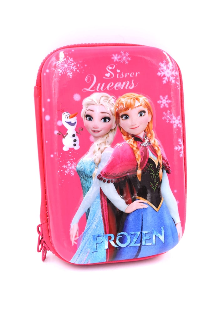 anna and elsa frozen return gifts