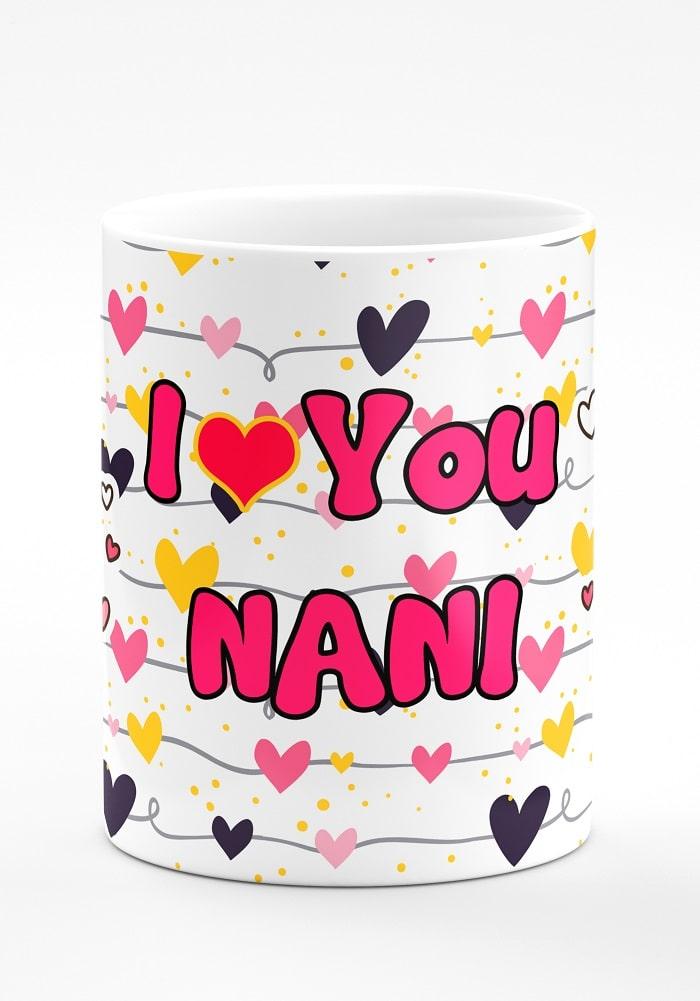 gifts for grannys coffee mug