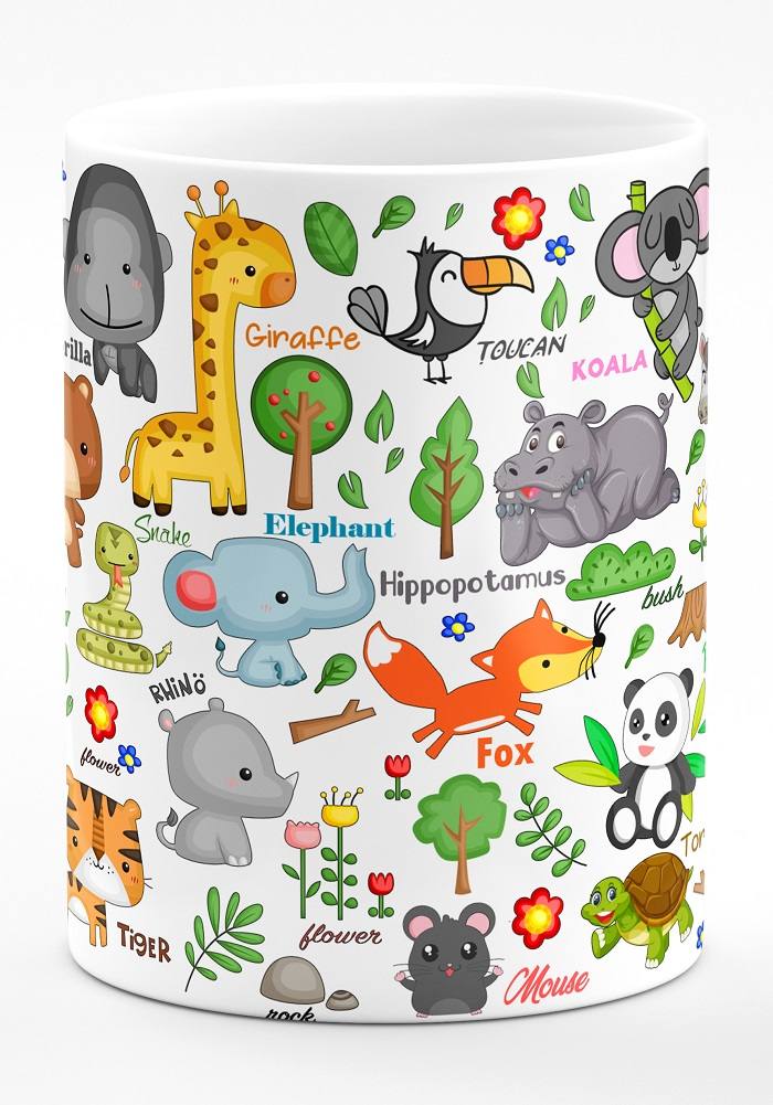 animal or jungle theme return gifts for birthday party