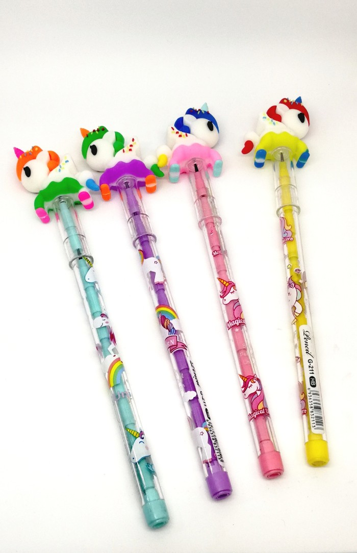 unicorn theme pencils online india