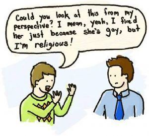 lgbtworkplace gay religious