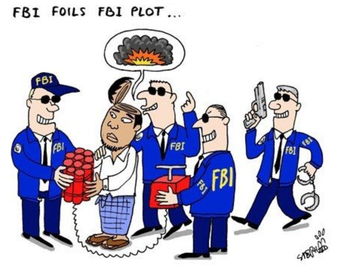 Image result for fbi moles