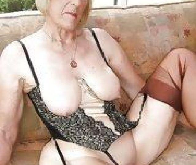 Grannies Mature Ladies