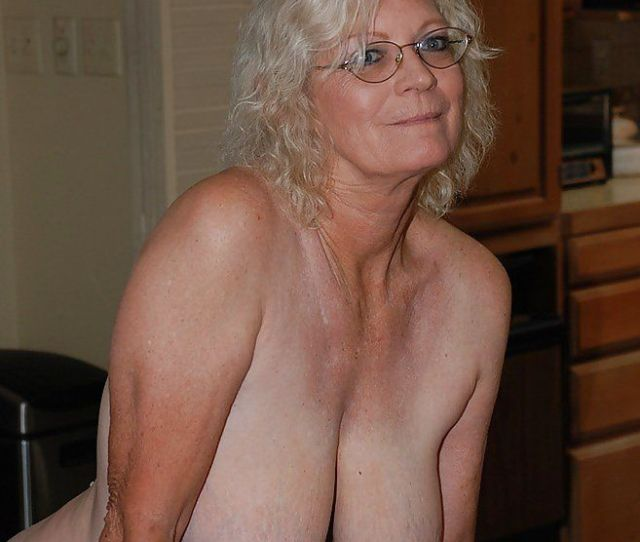 Old Women Home Wife Naked
