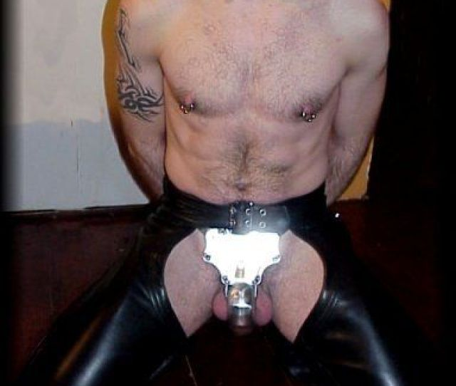 Best Of Slaves Rubber Chastity Gay