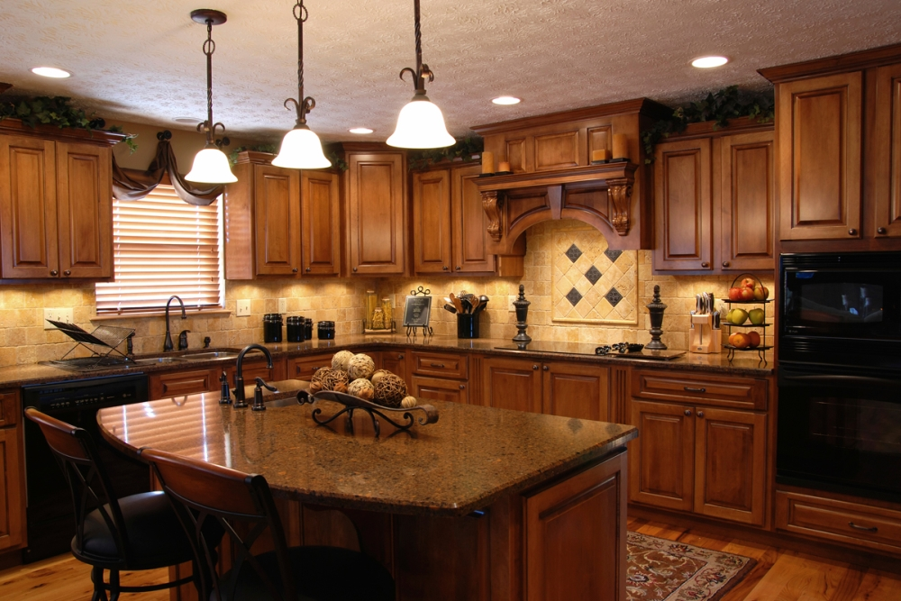 Home Improvement Services for Kitchen