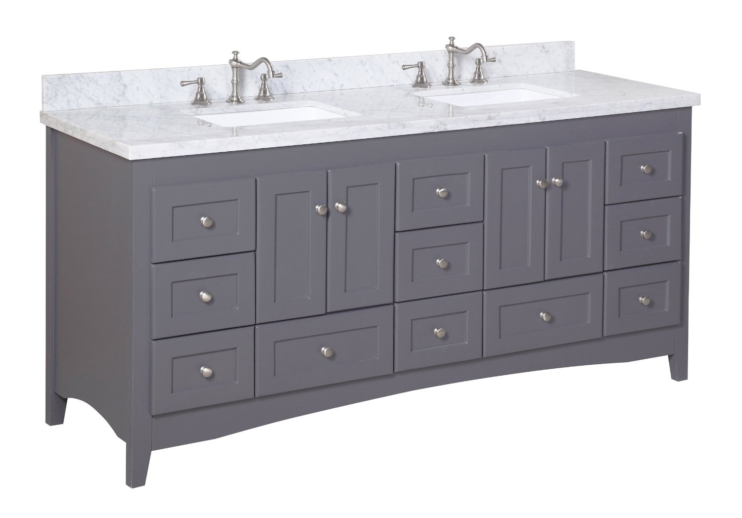 Bathroom Vanity Queens Ny best bathroom vanities, sinks and design ideas | reunited home