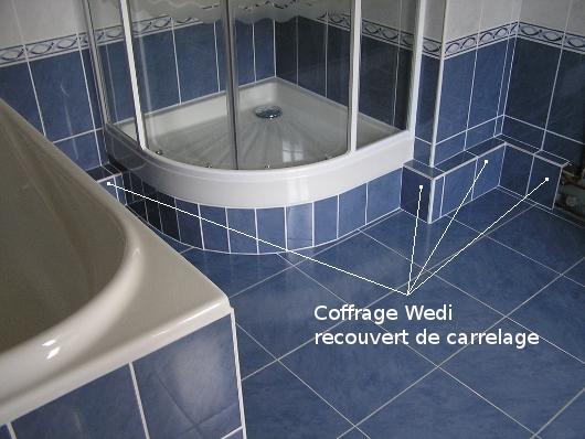salle de bain comment dissimuler