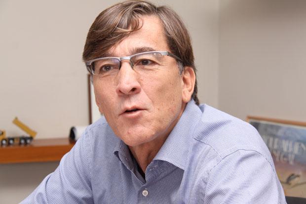 Jerome BARTH, DG Sénégalaise de l'Automobile et SG de L'UPIC