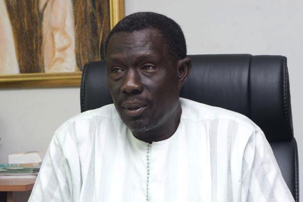 Entretien avec Ndiaga Boye FANAF