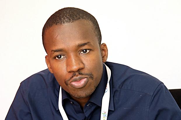 Tidjane Dème, Représentant Google Afrique Francophone