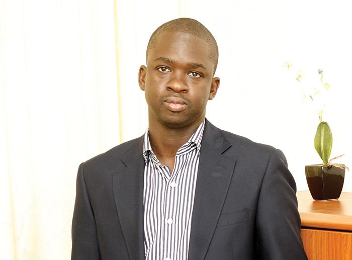 Oumar Cissé, Directeur CTIC