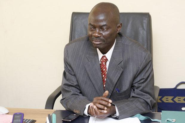 Thierno Kâ, Chargé de Communication du CNG
