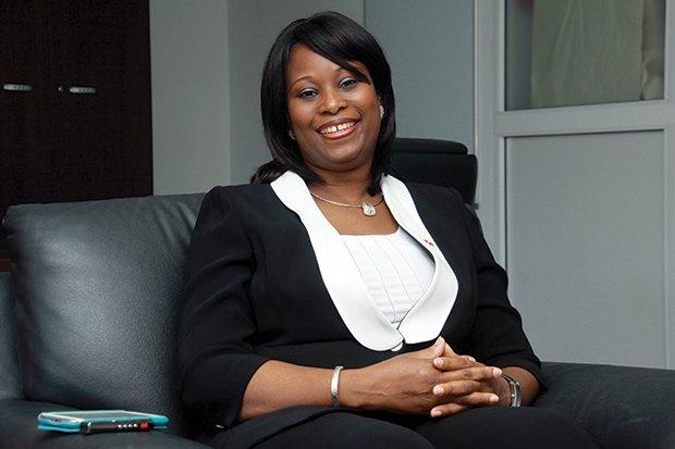 Amie Ndiaye Sow, DG UBA Sénégal