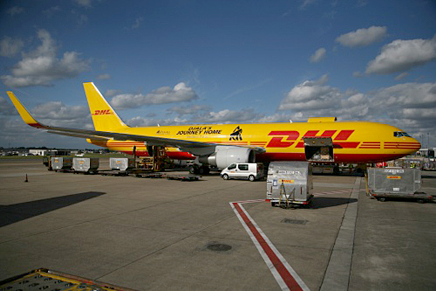 DHL_Boeing