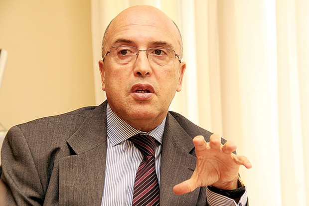 Abdelkrim Raghni, DG CBAO Groupe Attijariwafa Bank
