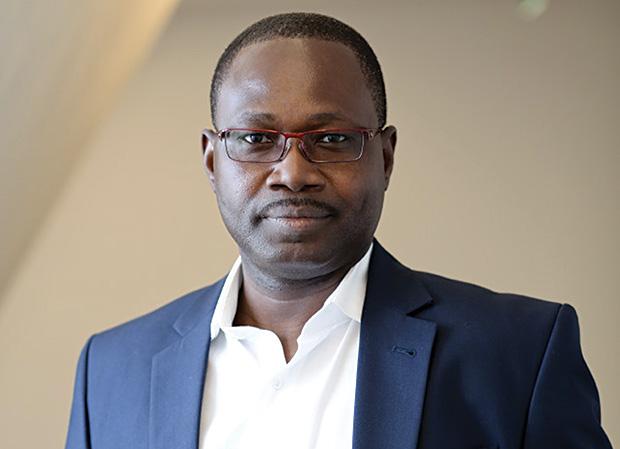 Patrice Gomis, Chargé d'investissement au Sénégal pour I&P