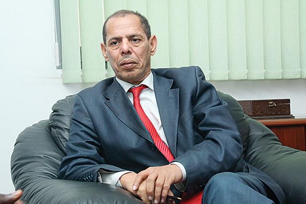 Sidi Mohamed Ould Taleb, Directeur régional de la Banque Islamique de Développement