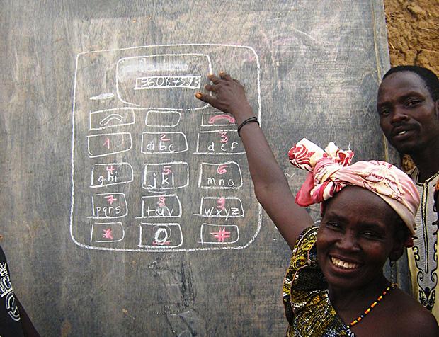 Téléphonie-en-Afrique