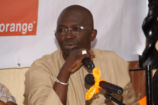 Oumar Guèye Ndiaye, Membre du Comité Directeur d'Orange Sénégal