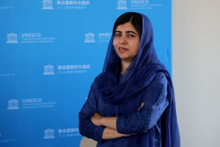 Malala Yousafzai Pleads with World to Protect Girls' Education in Afghanistan