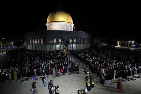 Jews and Christians Can Now Pray on the Temple Mount in Jerusalem