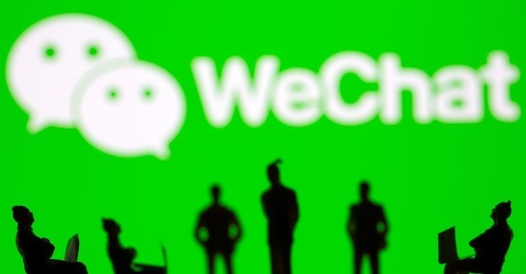 Watch Tencent says 'loophole' allowed WeChat searches on Google, Bing – Reuters Tech News