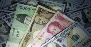 Dollar and yen lagged behind as risk sentiment revives;  Musk raises bitcoin